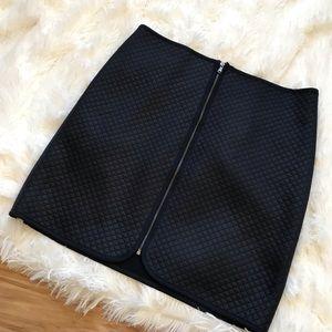 Club Monaco Mini Skirt